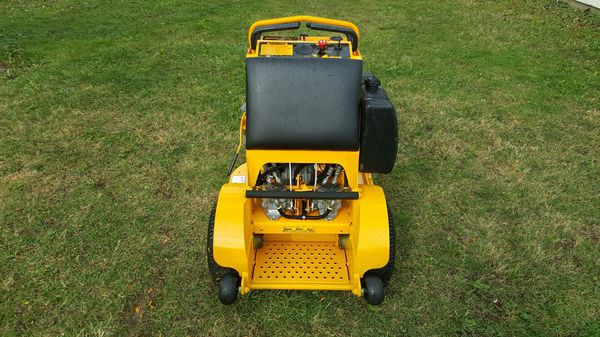 32 Wright Stander Commercial Lawn Mower for Sale in Romeoville, IL - OfferUp