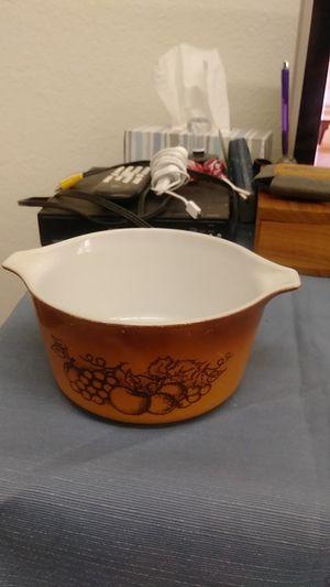 Pyrex 1qt bowl for Sale in Sacramento, CA
