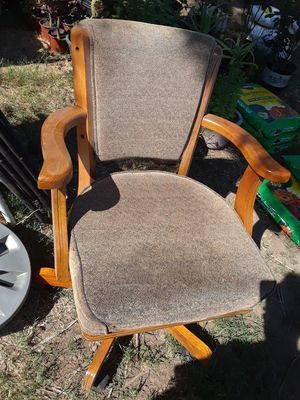 Chair $15 for Sale in Modesto, CA