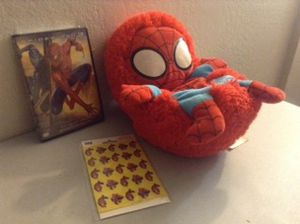 Spiderman Goodies, ALL FOR $8 for Sale in San Leandro, CA