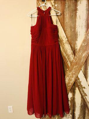 Camille La Vie bridesmaid dress size 14 for Sale in Pembroke Pines, FL