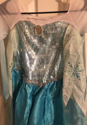Frozen Elsa dress for Sale in Phoenix, AZ
