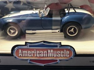 America muscle car Collection for Sale in Sacramento, CA
