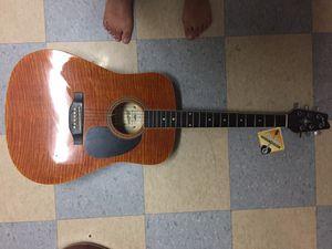 Guitar (Montana) for Sale in Boston, MA