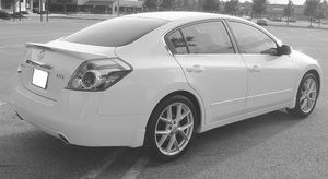 Automatic transmission 2007 Nissan Altima Good price for Sale in Columbus, OH