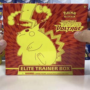 Vivid voltage Elite Trainer Box for Sale in Jupiter, FL
