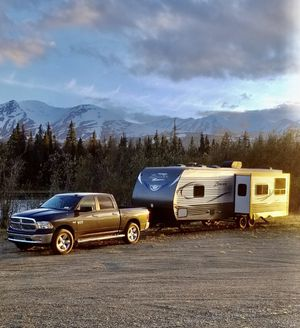 2018 Crossroads Zinger 30RK for Sale in Anchorage, AK