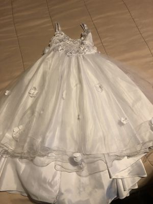 Flower dress for Sale in Mount Rainier, MD