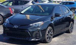 2018 Toyota Corolla for Sale in Pembroke Park, FL