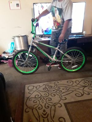 Brand new never rode for Sale in Modesto, CA