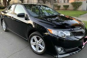 2012 Toyota Camry SE for Sale in Youngstown, OH