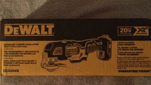Dewalt Oscilante for Sale in Alta Loma, CA