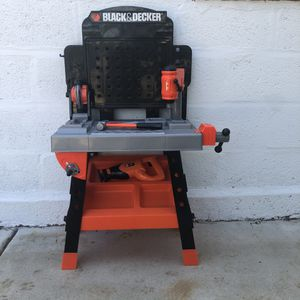 Toy Tool Bench for Sale in Feasterville-Trevose, PA