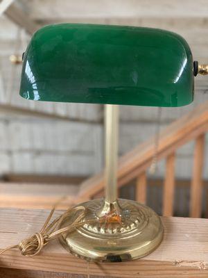 Antique desk lamp for Sale in El Mirage, CA
