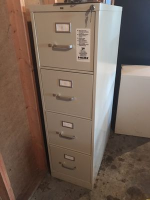 Filing cabinets for Sale in Petersburg, VA