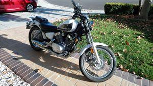 Motorcycle 2014 Yamaha Vstar 250 for Sale in Corona, CA