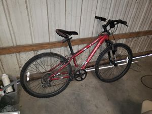 Trek 3700 mountain bike for Sale in Houston, TX