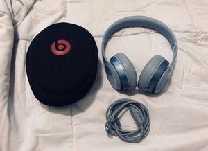 Beats by Dre Solo Headphones for Sale in Phoenix, AZ