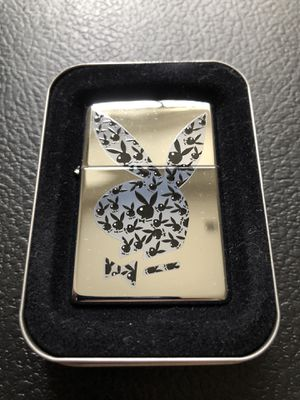 Vintage playboy zippo for Sale in Clinton Township, MI