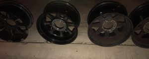 2014 rims for a ram 2500 for Sale in Rosharon, TX