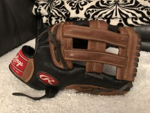 "Rawlings Premium Series 12.75"" glove for Sale in Annandale, VA"