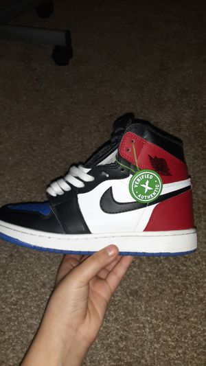 Jordan 1 top 3s for Sale in Aurora, CO