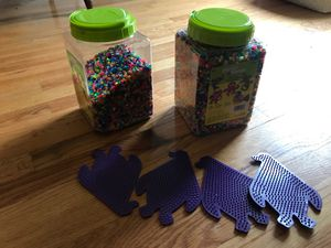 perler beads for Sale in Durham, NC