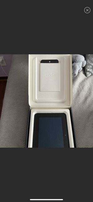 Amazon Kindle for Sale in Dearborn Heights, MI