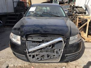 2007 Audi A6 3.2L Quattro Parts for Sale in Queens, NY