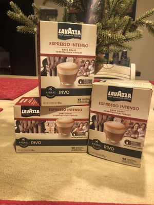 Espresso Intenso for Sale in Fontana, CA