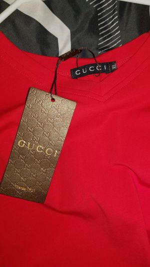 Gucci shirt brand new never worn for Sale in Norcross, GA