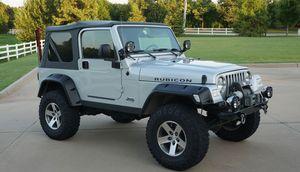 CAR•2OO5•Jeep•Wrangler• for Sale in Washington, DC