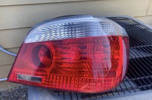 Bmw taillight for Sale in Portland, OR