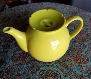 Porceline Tea Pot for Sale in Fairfax, VA