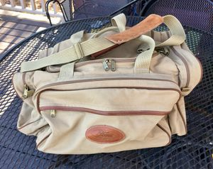 Ford, Eddie Bauer Edition Duffle Bag for Sale in Independence, OH