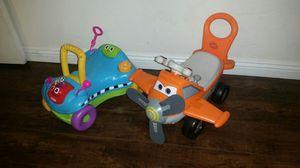 2 - Kid ride on toys for Sale in La Habra, CA