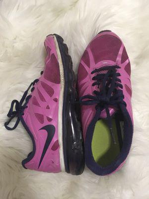 Purple Nike AirMax Shoes for Sale in Miami, FL
