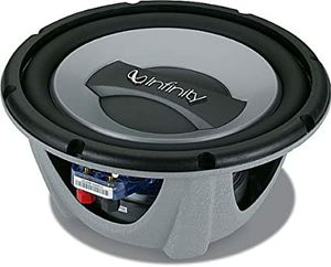 10 inch infinity subwoofer for Sale in Apache Junction, AZ