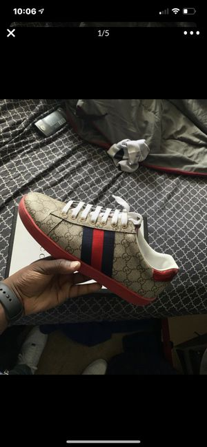 Gucci shoes for Sale in Inkster, MI
