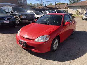 2001 Honda Insight Hybrid for Sale in Colton, CA