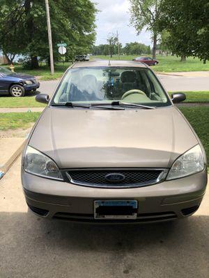 2005 Ford Focus for Sale in Granite City, IL