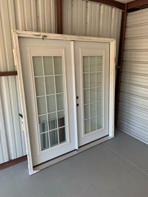 jeldwen steel wood Door's for Sale in Florissant, MO