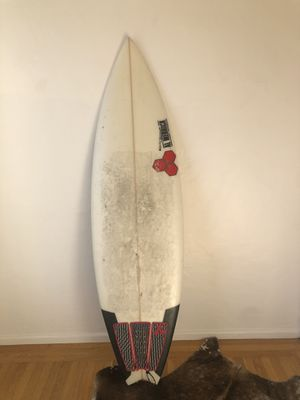 Surfboard: Channel Islands Flyer - Like New!! for Sale in San Francisco, CA