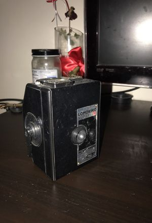 Film camera for sale for Sale in Washington, DC