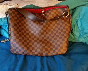 Louis Vuitton bag for Sale in Waterbury, CT