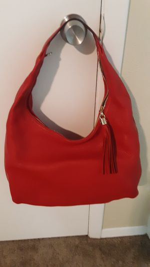 GUCCI SOHO HAND BAG RED BRAND NEW NEVER USE for Sale in Little Rock, AR