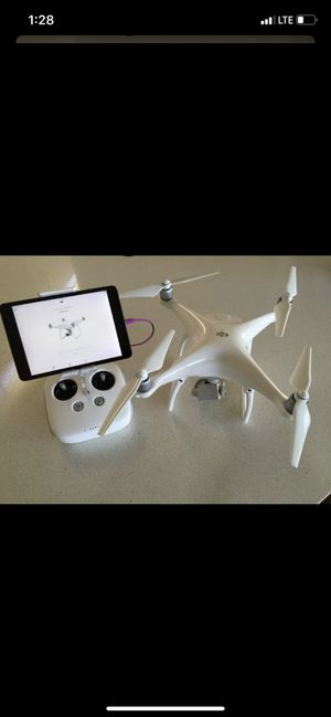 Phantom 4 pro Drone ( No Remote) for Sale in Oakland, CA