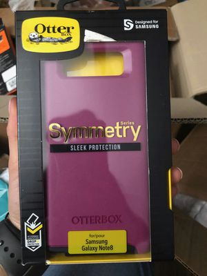 brand new Otterbox Case for Samsung galaxy note8 for Sale in Davie, FL