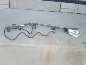 Adjustable arm lamp for Sale in Colton, CA