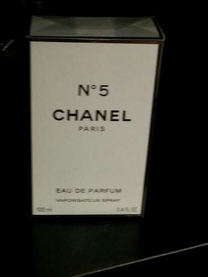 Valentine Sale Dolce Chanel #5 Perfume $45.00 for Sale in Lithonia, GA